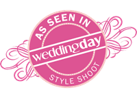 Wedding Day Style Shoot Logo