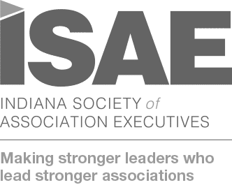 Indiana Society of Association Executives Logo