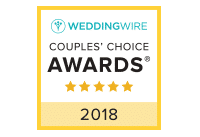 Wedding Wire Couples' Choice Awards 2018 Logo